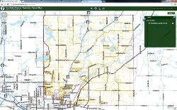 Pennfield Township Parcel Map Application