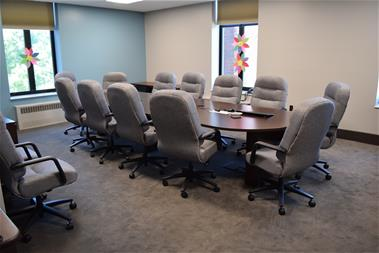 Conference Room 302A