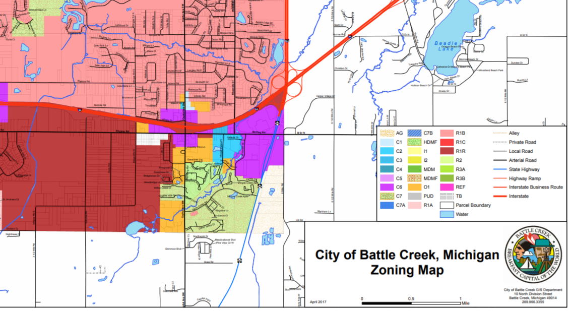 zoning map image