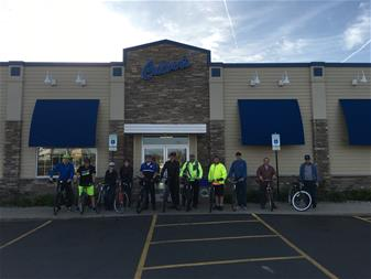 Bike to Work group 2016