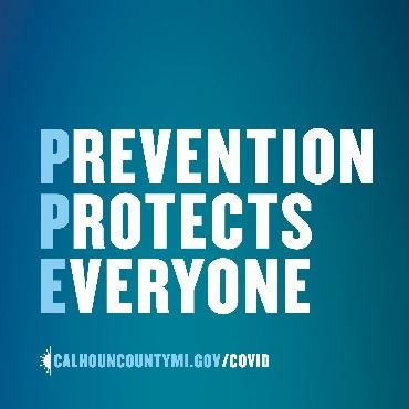 Prevention Protects Everyone